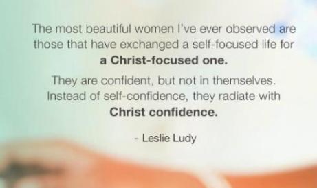 Christ-confidence