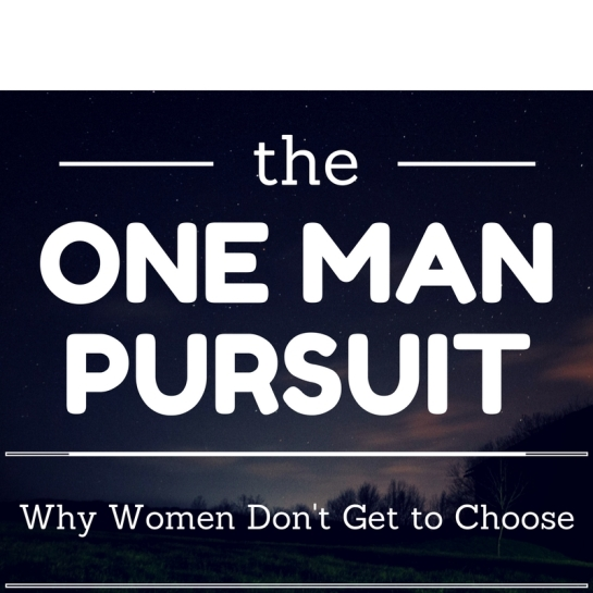 one-manpursuit